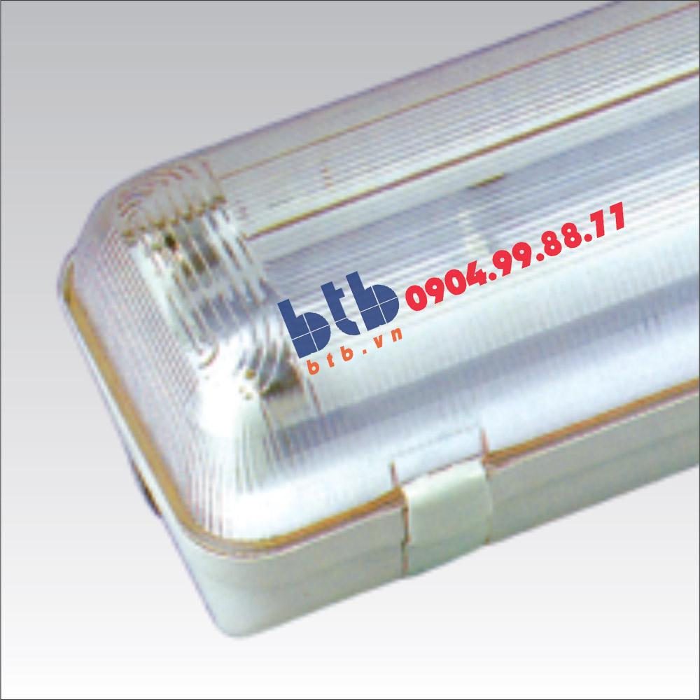 Paragon Đèn chống thấm, chống bụi PIFI 236 bóng huỳnh quang