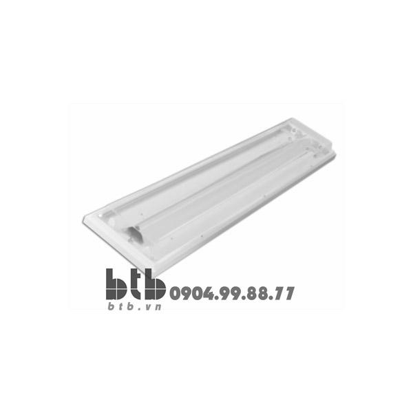 Paragon Đèn phòng sạch PIFJ236L36 bóng Led tube