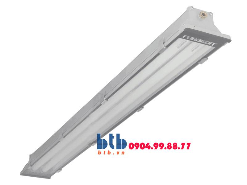 Paragon Đèn chống thấm, chống bụi PIFK 236 bóng huỳnh quang