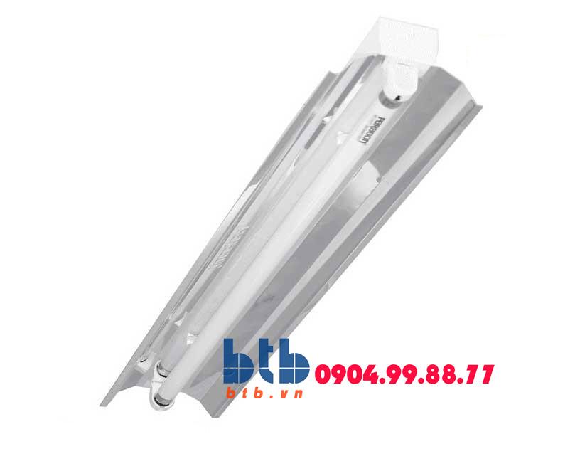 Paragon Máng đèn có vòm phản quang PIFN 114