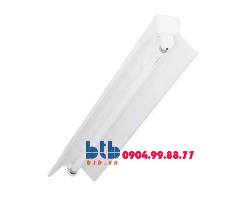 Paragon Máng đèn có vòm phản quang PIFO 114