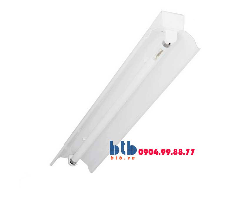 Paragon Máng đèn có vòm phản quang PIFP 114