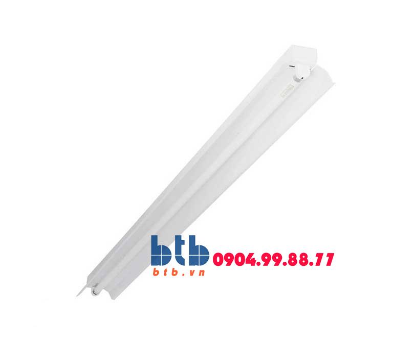 Paragon Máng đèn có vòm phản quang PIFP 128