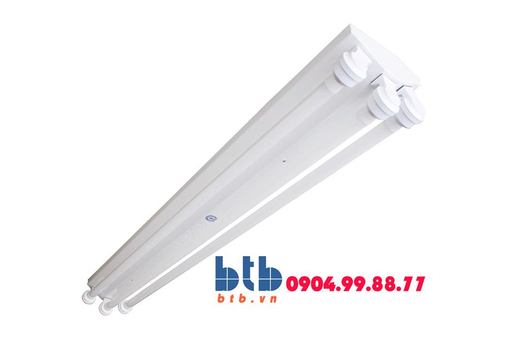 Paragon Máng đèn có vòm phản quang PIFQ 336 chấn lưu sắt từ