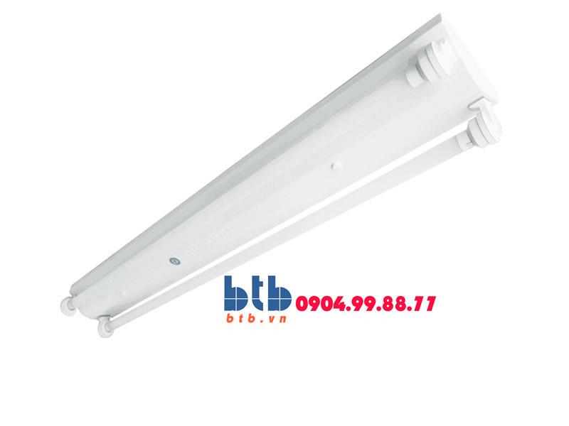 Paragon Máng đèn có vòm phản quang PIFQ 236L36 sử dụng bóng LED