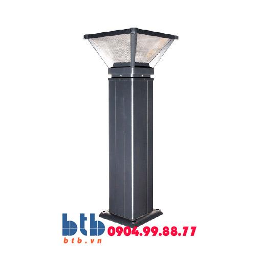 Paragon Đèn trụ sân vườn PLLIE27 IP44 Leb bulb 13W