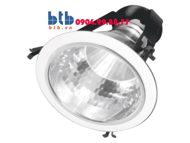Paragon Đèn DOWNLIGH PRDA195E27 sử dụng Led bulb