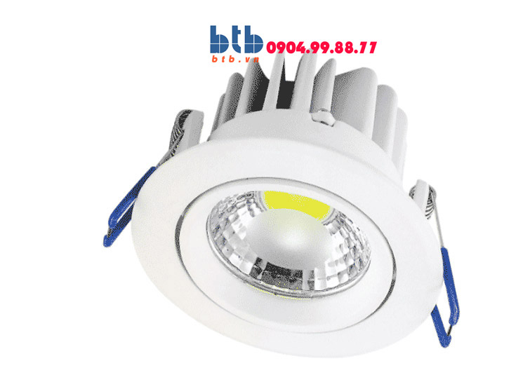Paragon Đèn DOWNLIGH-LED PRDFF90L5/30/40/65