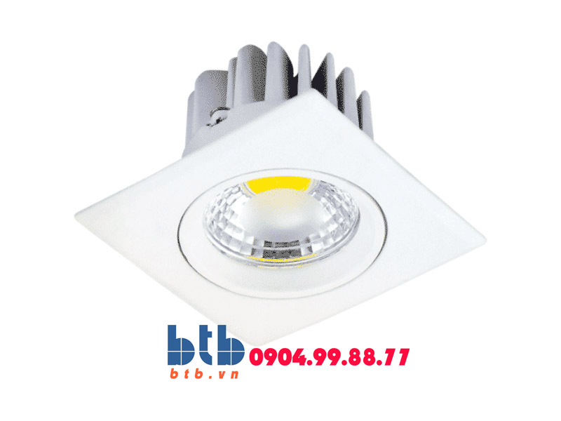 Paragon Đèn DOWNLIGH-LED PRDGG90L5/30/40/65