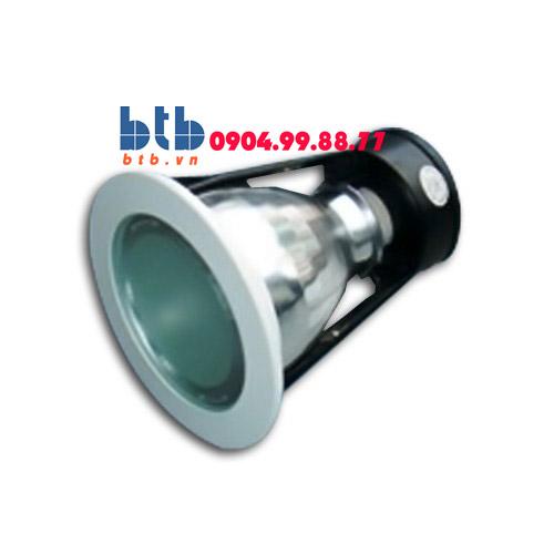 Paragon Đèn DOWNLIGH PRDH125E27 sử dụng Compact