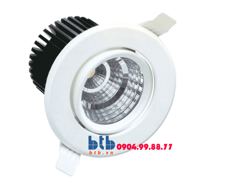 Paragon Đèn DOWNLIGH-LED PRDHH90L5/30/40/65