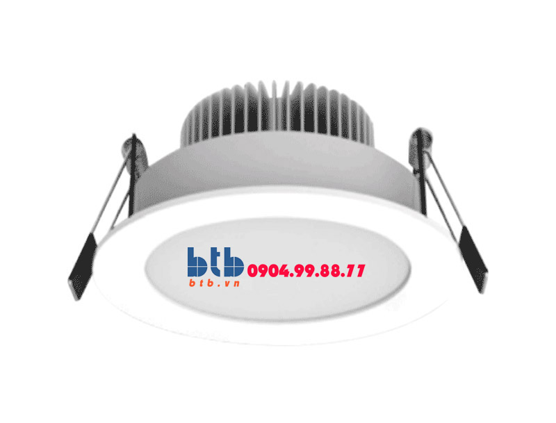 Paragon Đèn DOWNLIGH-LED PRDLL139L12/30/42/65