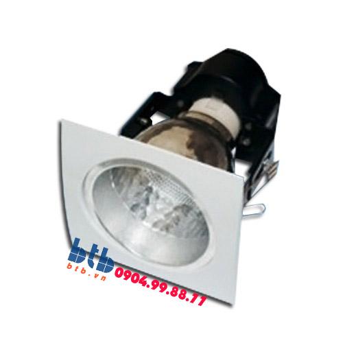 Paragon Đèn DOWNLIGH PRDO110E27 sử dụng Compact