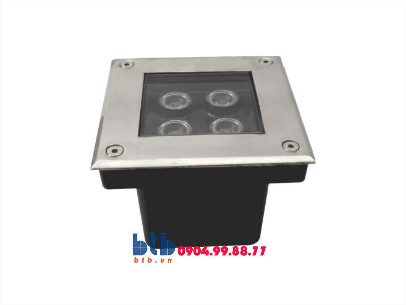Paragon Đèn âm sàn-LED PRGS4L/30