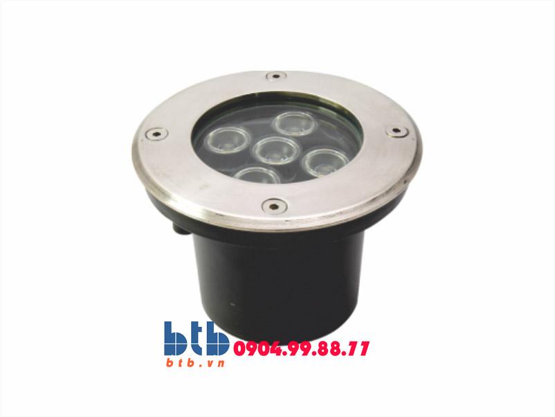 Paragon Đèn âm sàn-LED PRGT5L/30