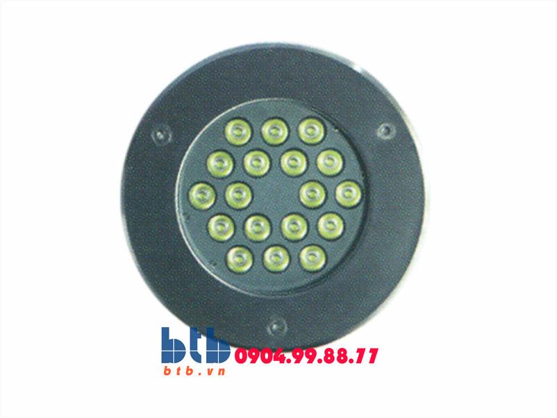Paragon Đèn âm sàn-LED PRGT18L/30