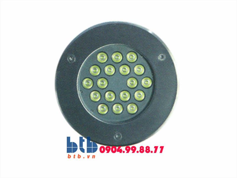 Paragon Đèn âm sàn-LED PRGT36L/30