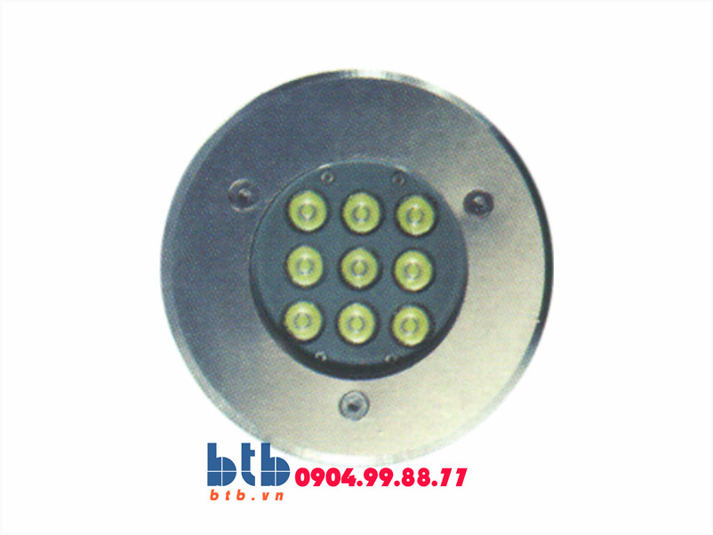 Paragon Đèn âm sàn-LED PRGT9L/30