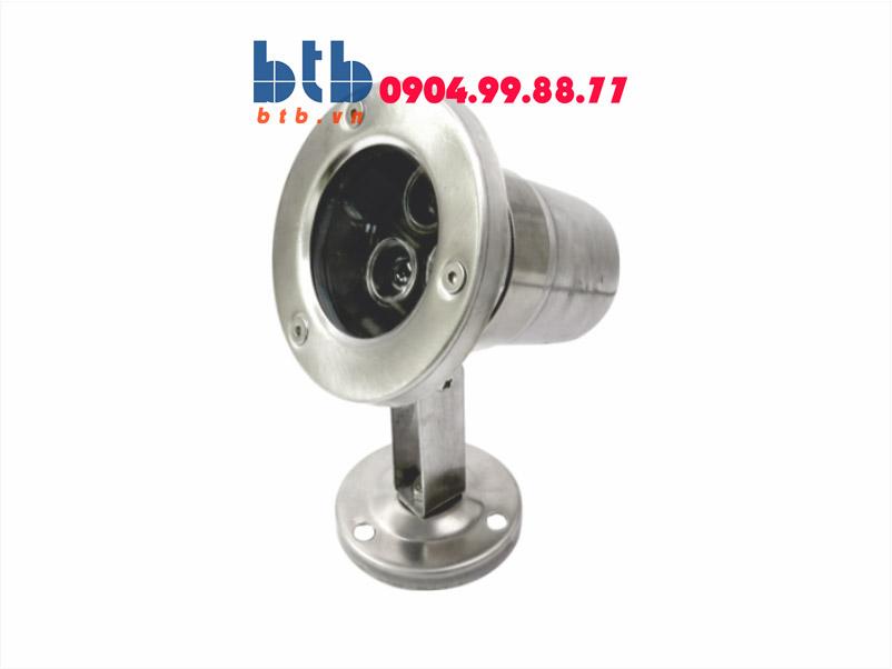Paragon Đèn âm sàn-LED PRGU3L/30
