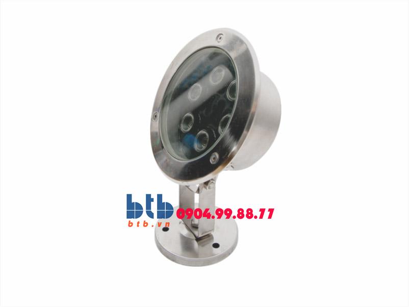 Paragon Đèn âm sàn-LED PRGV6L/30