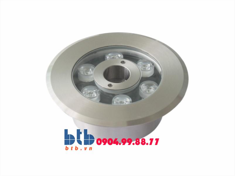 Paragon Đèn âm sàn-LED PRGW6L/30