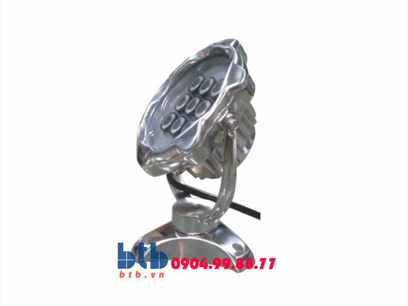 Paragon Đèn âm sàn-LED PRGZ18L/30