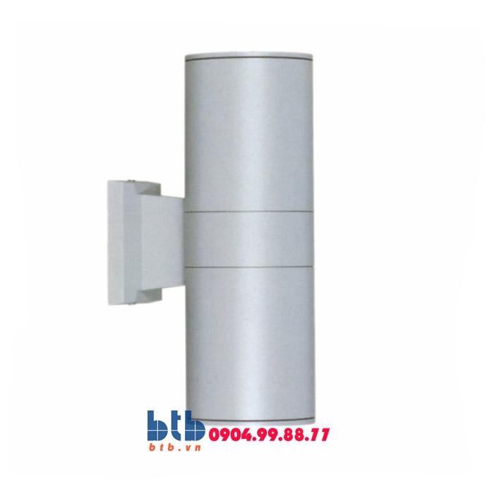 Paragon Đèn gắn tường PWLCE27 IP54 Led bulb 2x11W