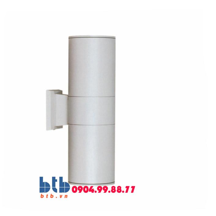 Paragon Đèn gắn tường PWLDE27 IP54 Compact 2x15W