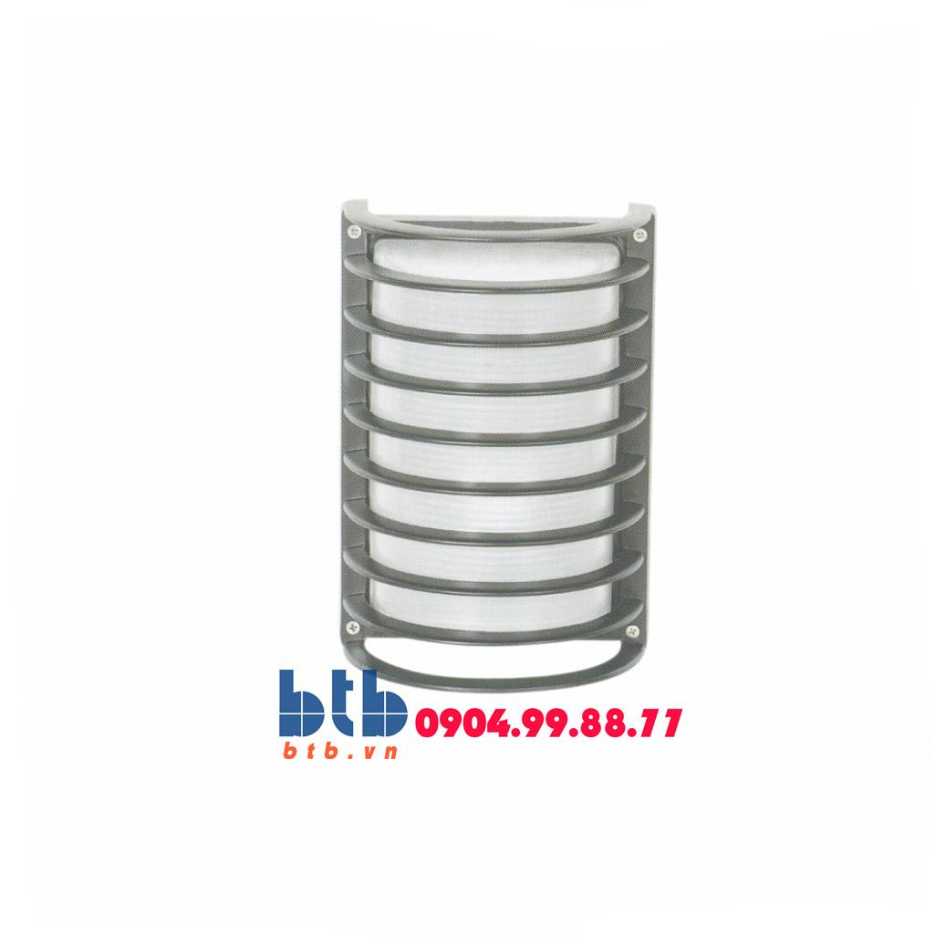Paragon Đèn gắn tường PWLKE27 IP54 Led bulb 9W