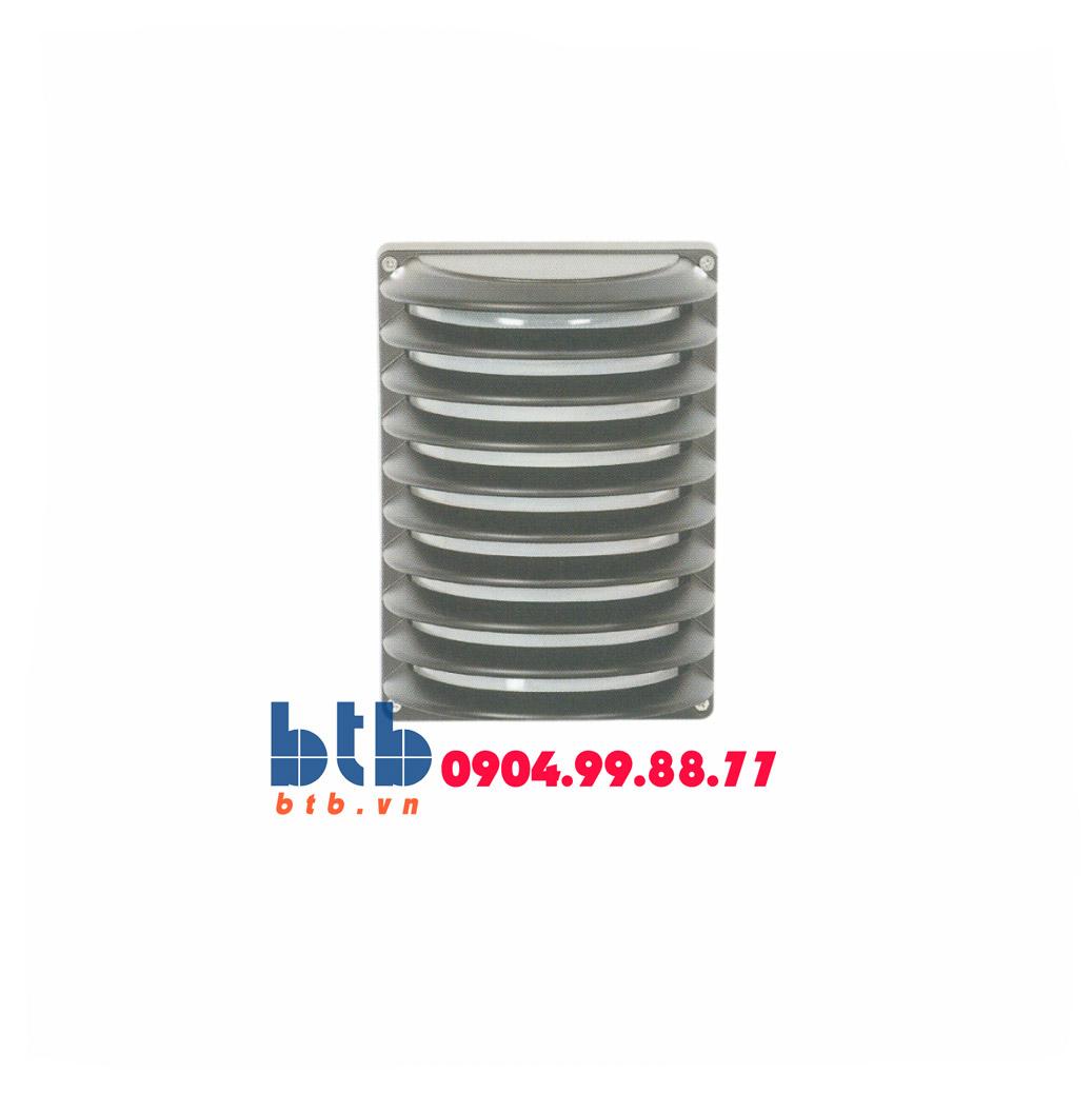 Paragon Đèn gắn tường PWLLE27 IP54 Compact 13W