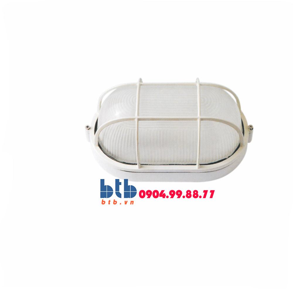 Paragon Đèn gắn tường PWLSE27/L IP54 Compact 13W
