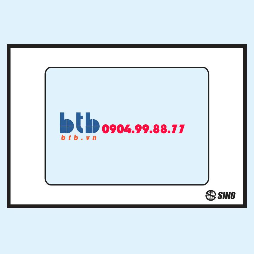 Sino S68 Viền đơn