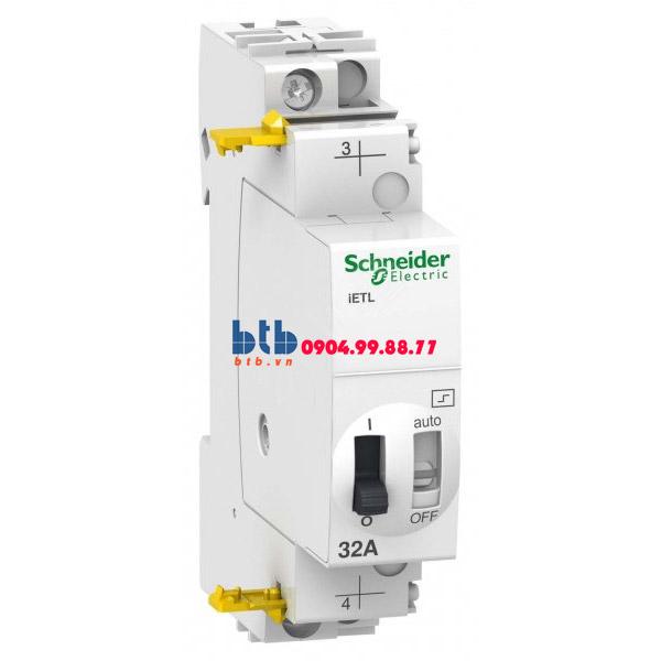 Schneider – Mô-đun mở rộng cho Acti 9 iTL và iTLI 32A