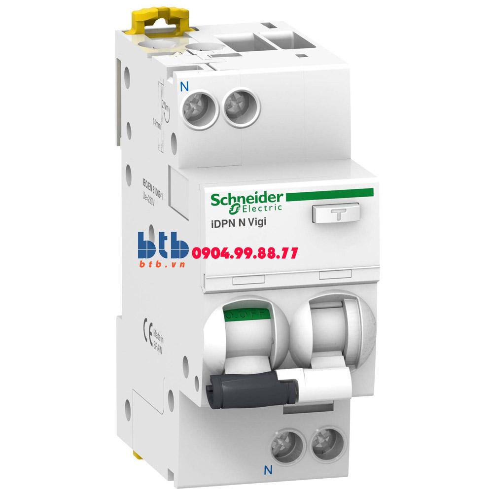 Schneider – RCBO-1P+N, 6kA, 300mA 32A