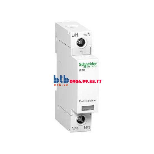 Schneider – Thiết bị chống sét lan truyền Acti 9-iPRD, loại 2, 1P, 230V, Draw-out 20kA