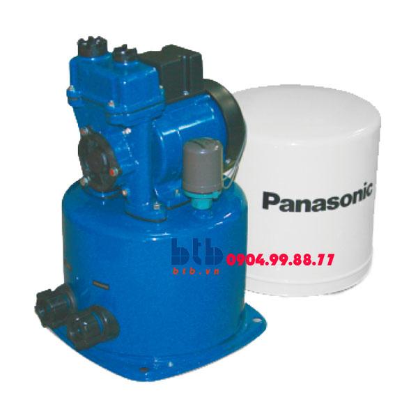 Panasonic Máy bơm tăng áp 125W tạo bọt khí