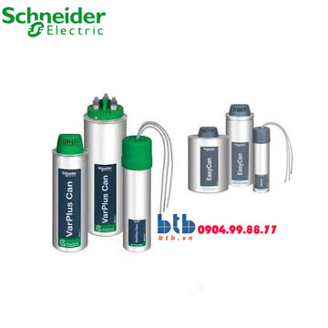 Schneider – Tụ bù 10 kvar