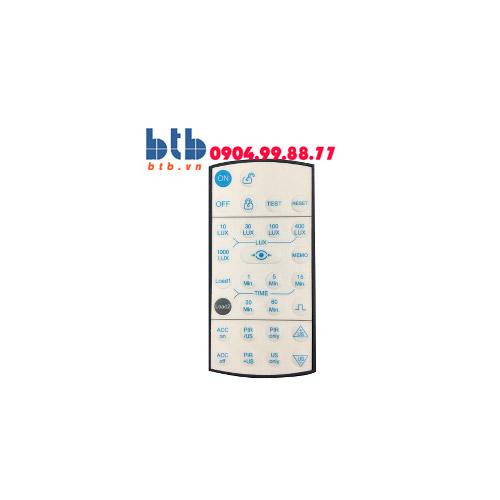 Schneider – Điều khiển từ xa dùng cho lập trình cho CCT551011