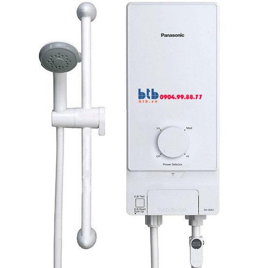 Panasonic Máy nước nóng không có bơm trợ lực DH-4MS1VW