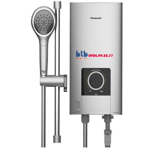Panasonic Máy nước nóng có bơm trợ lực DH-4NP1VS