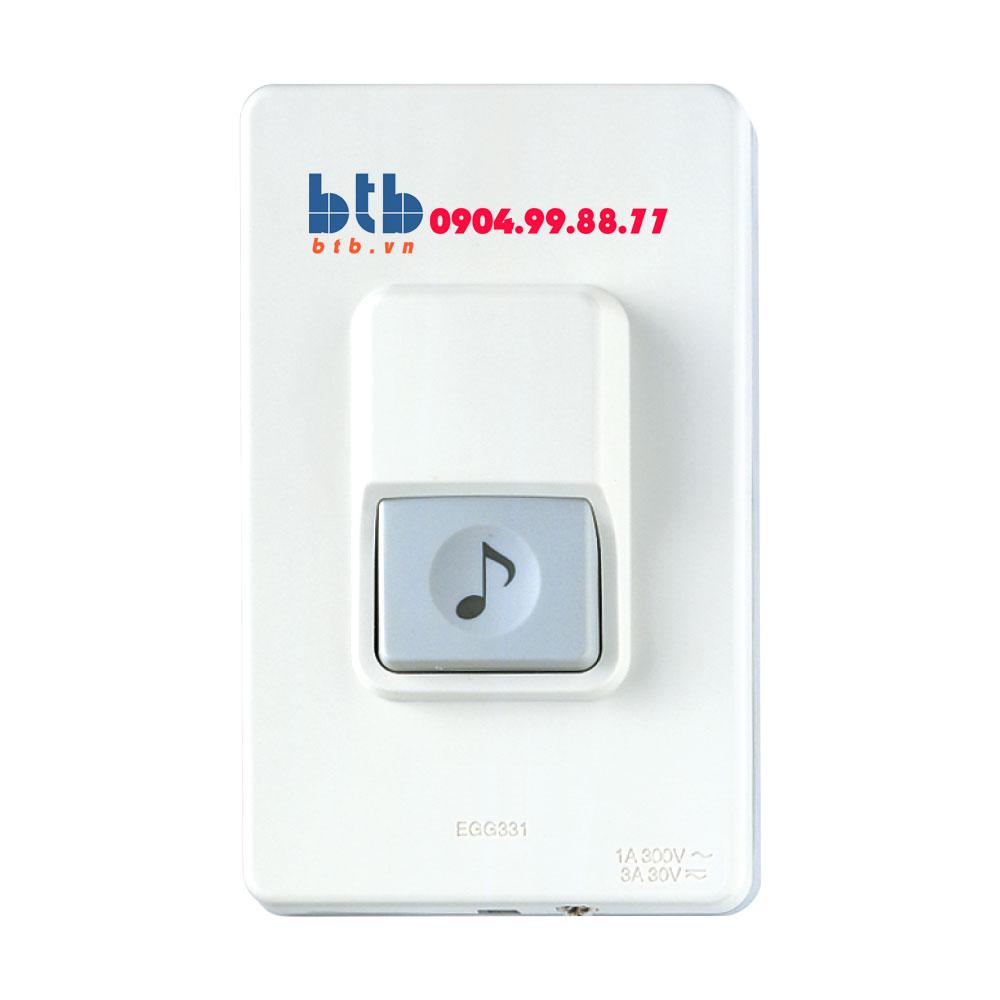 Panasonic Nút chuông kín nước EGG331