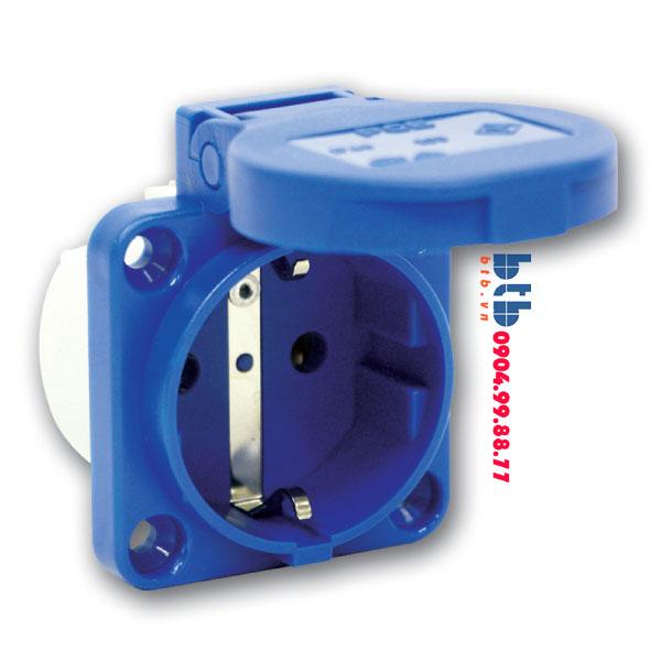 Panasonic Ổ cắm âm có nắp F1050-0B
