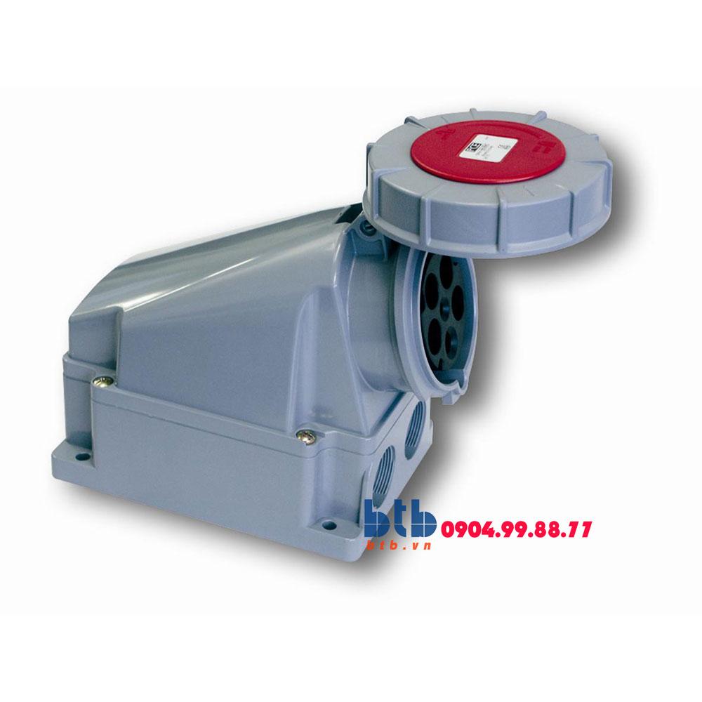 Panasonic Ổ cắm gắn nổi loại kín nước F133-6