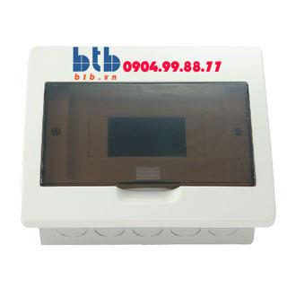 Panasonic Hộp phân phối 4-6 nhánh FBD601