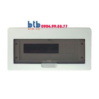 Panasonic Hộp phân phối 8-12 nhánh FBD801