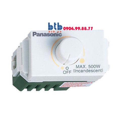 Panasonic Công tắc điều chỉnh tốc độ quạt/độ sáng đèn FDL603W-Wide