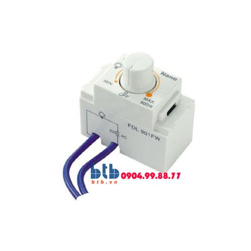 Panasonic Công tắc điều chỉnh độ sáng đèn FDL903FW-Full