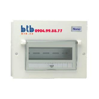 Panasonic Tủ điện vỏ kim loại chưa 9 modul FDP109