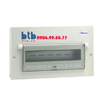 Panasonic Tủ điện vỏ kim loại chưa 13 modul FDP113
