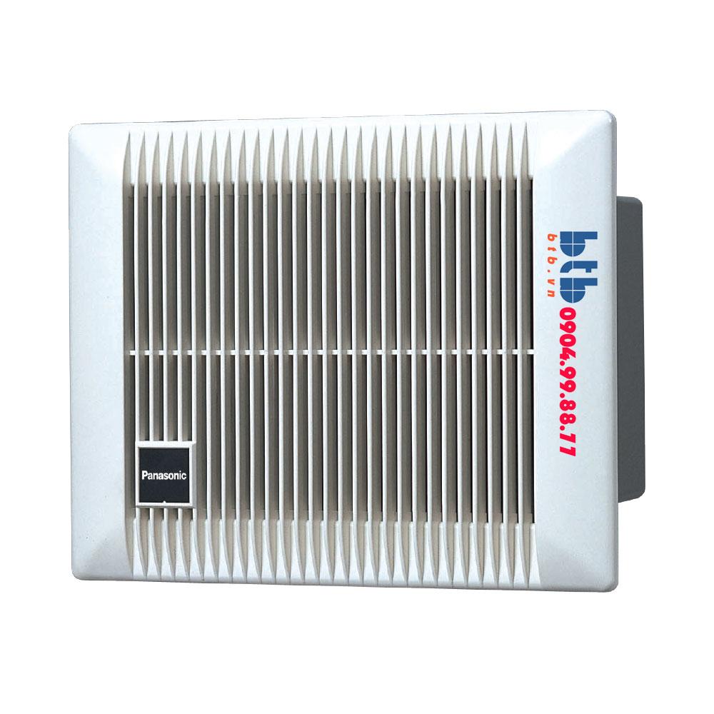Panasonic Máy hút dành cho nhà tắm FV-10BAT1